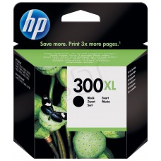 Tusz HP CC641EE (oryginał HP300XL HP 300XL; 12 ml; czarny)