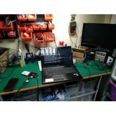 Naprawa laptopów i komputerów stacjonarnych