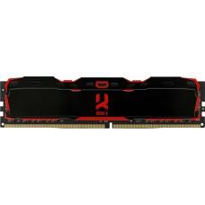 Pamięć GoodRam IRDM X IR-X2666D464L16/16G (DDR4; 1 x 16 GB; 2666 MHz; CL16)