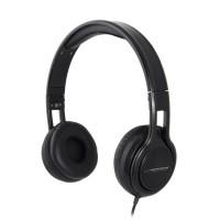 Słuchawki z mikrofonem Esperanza SERENADE EH211K (kolor czarny)