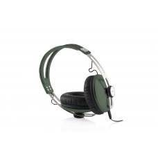 Słuchawki z mikrofonem MODECOM ONE S-MC-450-ONE-GRE (kolor ciemnozielony)