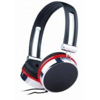 Słuchawki GEMBIRD MHP-903 (kolor czarny)